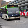Preston Bus Optare Solo PN52 ZVS 20767