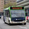 Preston Bus Optare Solo PO56 RNZ 20769