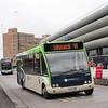 Preston Bus Optare Solo PE55 WMF 20782