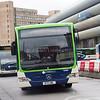 Preston Bus Mercedes-Benz Citaro 33006 BT11 UWL