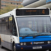 Stagecoach North Lancs Optare Solo PX58 EZL 47673 (1)