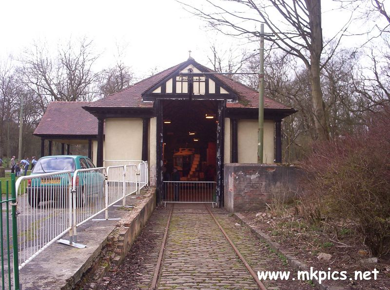 tram shed 01 mk