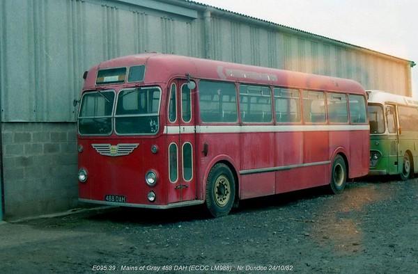 Mains of Grey 488DAH 821024 Nr Dundee [jg]
