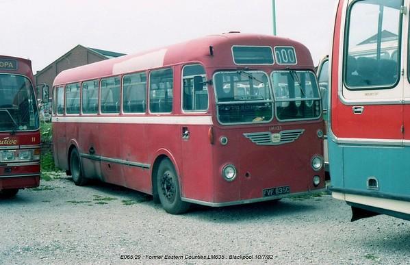 non-PSV FVF635C 820710 Blackpool [jg]