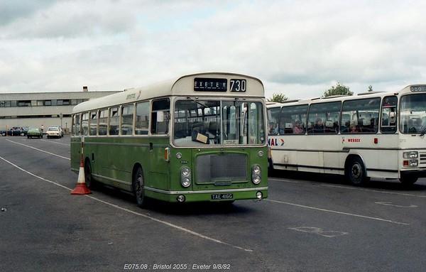 Bristol 2055 820809 Exeter [jg]