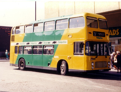 Badgerline 5541 860809 Bath