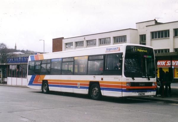 Burnley & Pendle 819 010415 Burnley