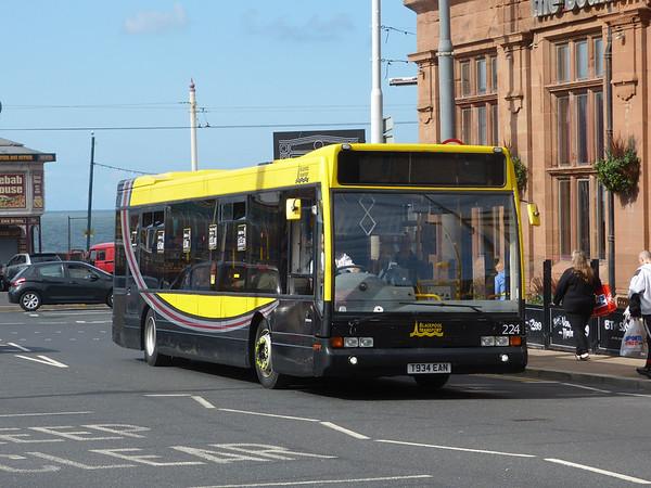 Blackpool 224 150917 Blackpool