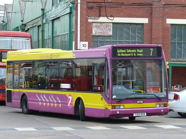 Blackpool 213 090919 Blackpool