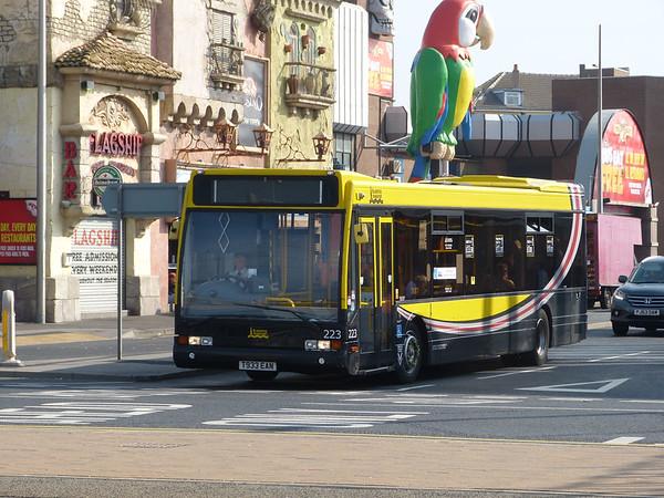 Blackpool 223 140904 Blackpool