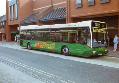 Optare Excel