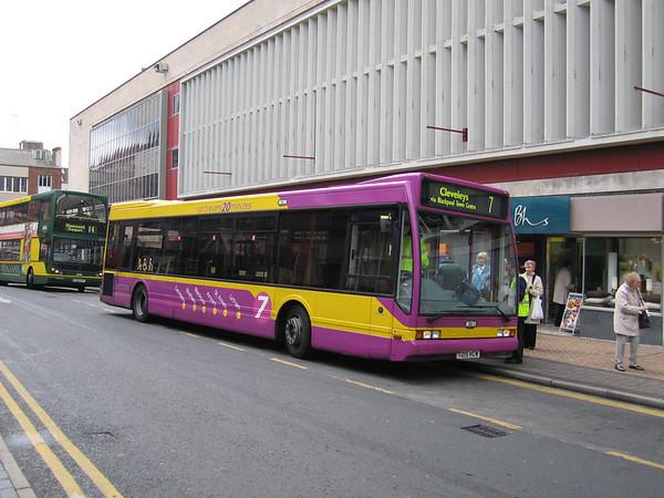Blackpool 215 050519 Blackpool