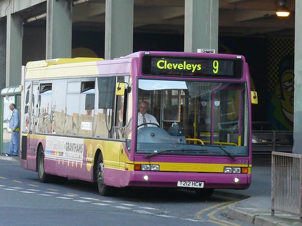 Blackpool 212 110929 Blackpool