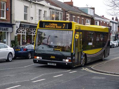 Blackpool 226 140306 Lytham