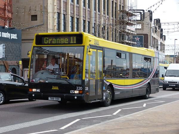 Blackpool 220 140721 Blackpool