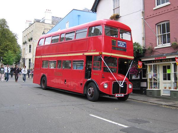 DRM2516 [Go Ahead London] 060902 Windsor