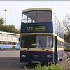 Huntingdon Bus Station