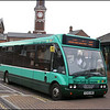 Wisbech Bus Station
