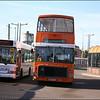 Cardiff Bus Station