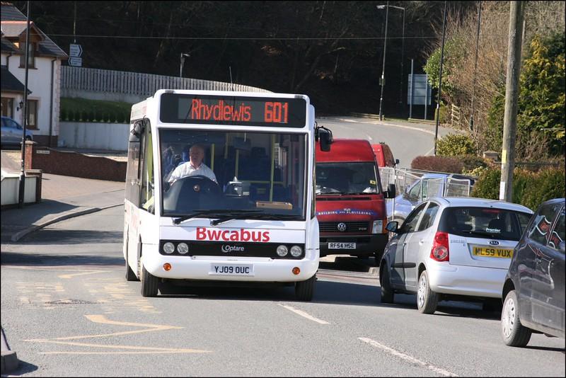 Newcastle Emlyn