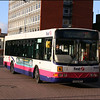 Chester Bus Station