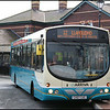Rhyl Bus/Rail Interchange