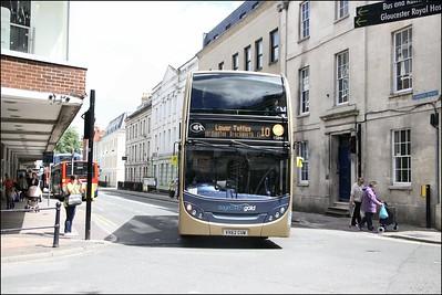Bus & Rail Photographs added - August 2018
