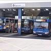 Brynmawr Depot