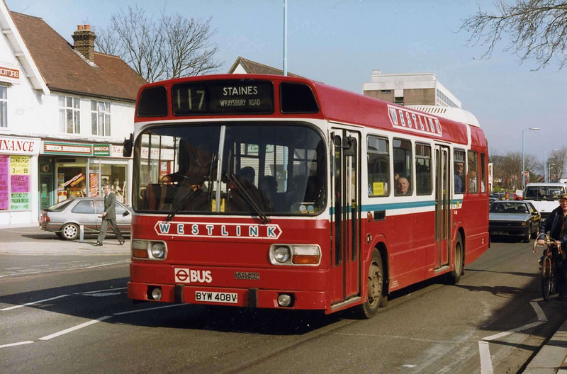 Hounslow Heath