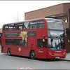 West Croydon Bus Station