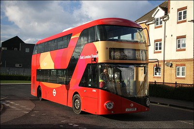 Bus Photographs added - December 2017