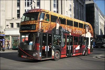 Bus Photographs added - November 2017
