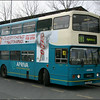 Arriva The Shires Leyland Olympian 5830 (G230VWL) at Oxford Railway Station on service 280 to Aylesbury - 10 April 2004.