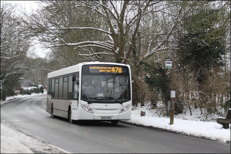 West Horsley
