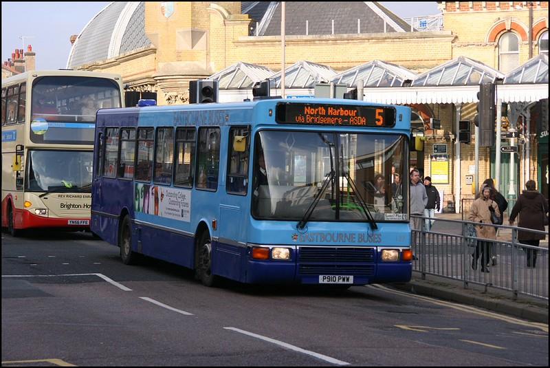 Eastbourne (Terminus Place)