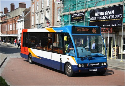 Bus Photographs added - July 2017