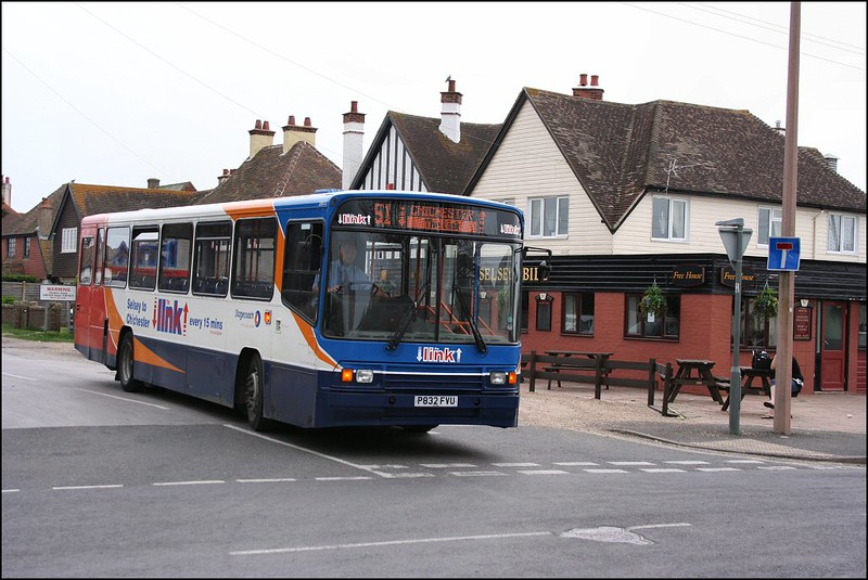 Selsey (Seal Road)