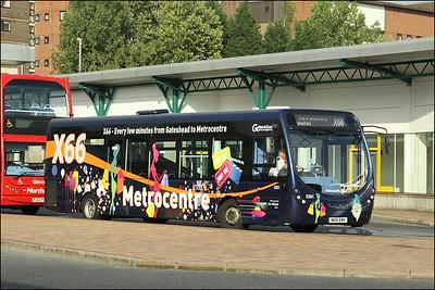 Bus Photographs added - April 2017