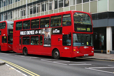 918-YN06 JYD in Croydon