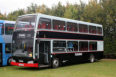 FJ58 CON Confidence Coaches at Showbus last year