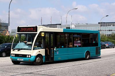 2510-YJ09 OTZ in Milton Keynes