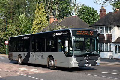 BF60 OFA Central Connect in Solihull