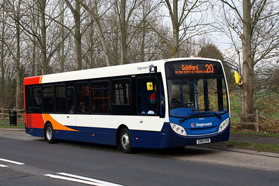 Stagecoach 36434-GX61 AYN at Fairlands