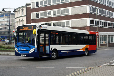 Stagecoach 36434-GX61 AYN in Aldershot