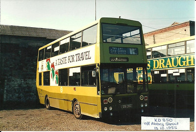 Bus Year: 1985