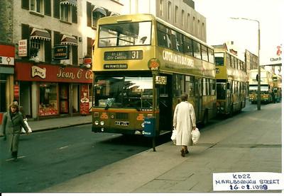 Bus Year: 1989