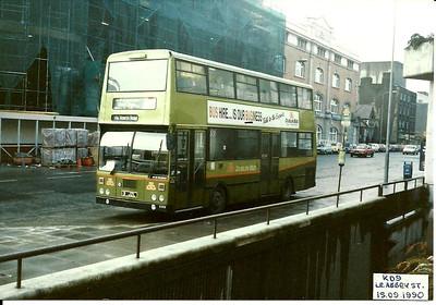 Bus Year: 1990