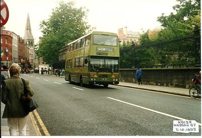 Bus Year: 1993