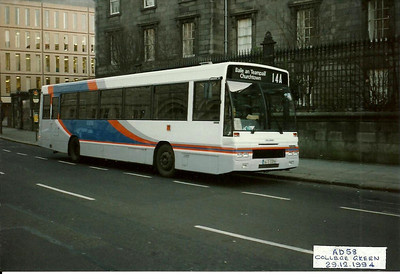 Bus Year: 1994