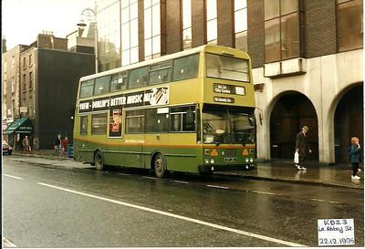 Bus Year: 1995